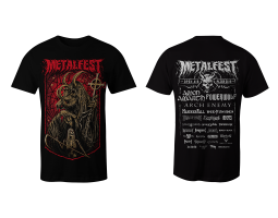 Men T-Shirt Death Keeper MOA 2019