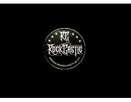 Button ROA - black