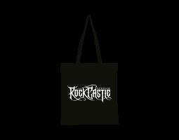 Cloth bag ROA - black